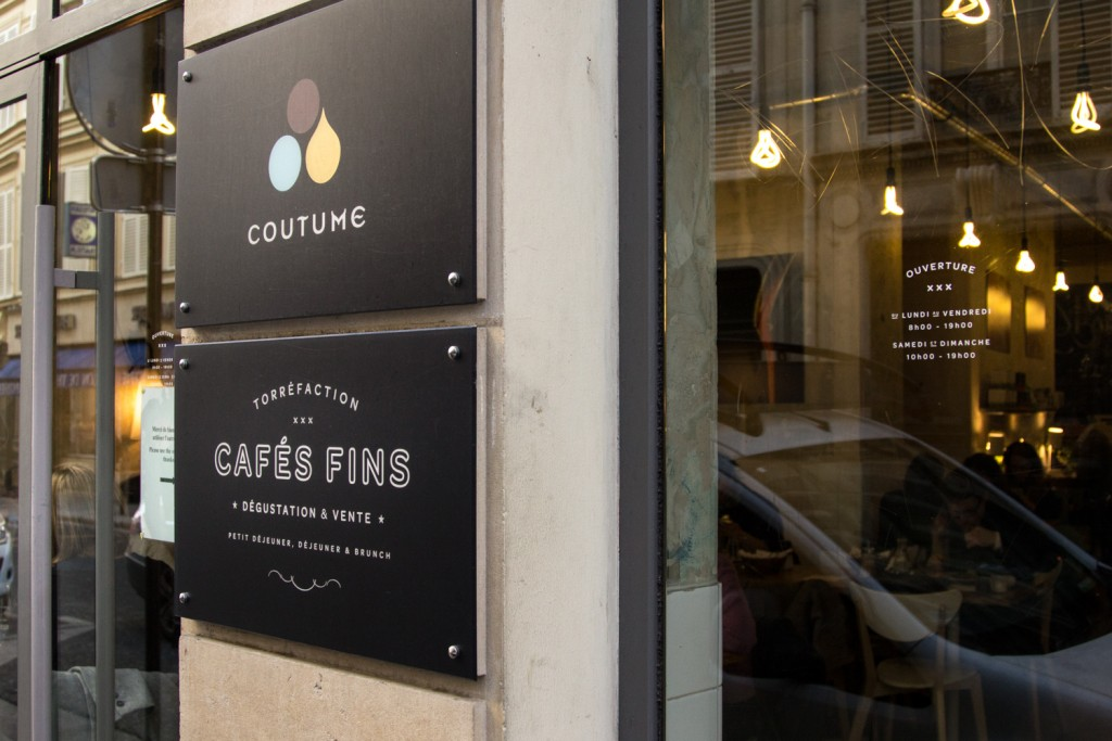 Coutume Cafe - SiAndTalk Blog