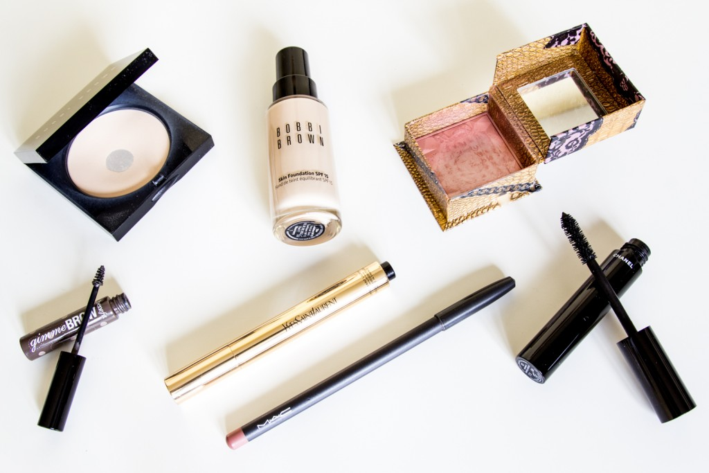 Make-up Quotidien - SiAndTalk Blog