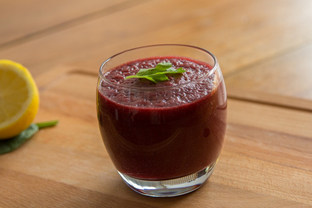 Healthy Snacks - Jus Detox - SiAndTalk Blog