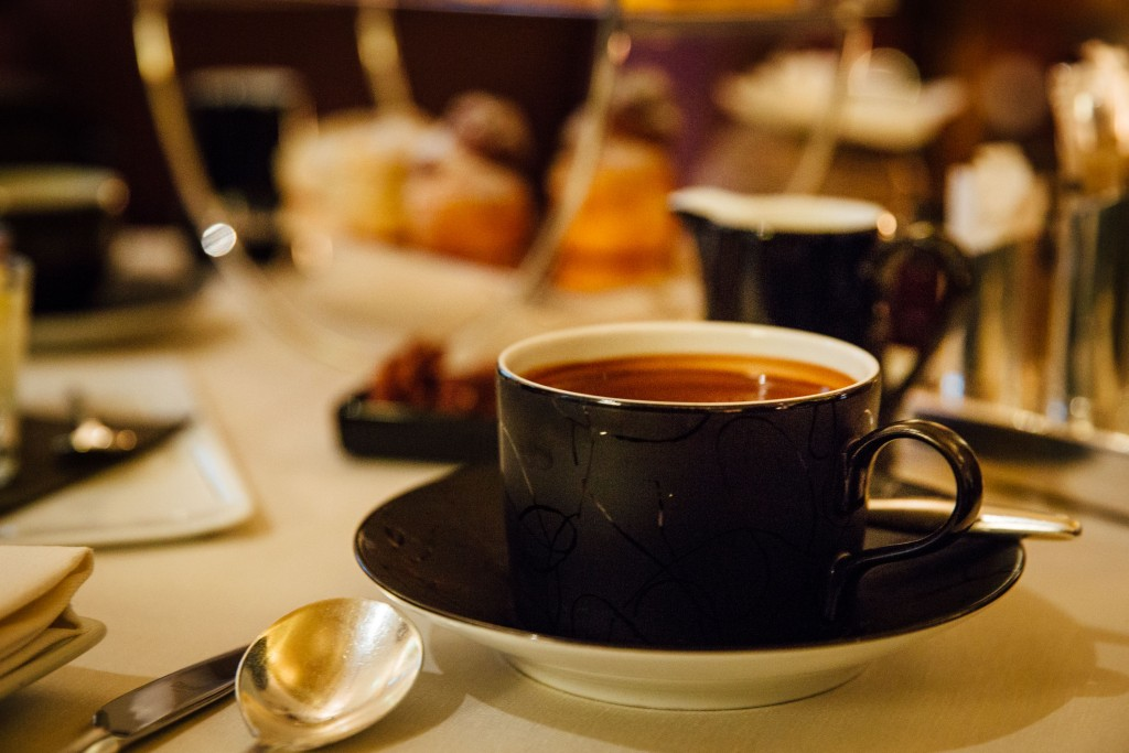Tea Time au Park Hyatt Paris Vendome - SiAndTalk Blog