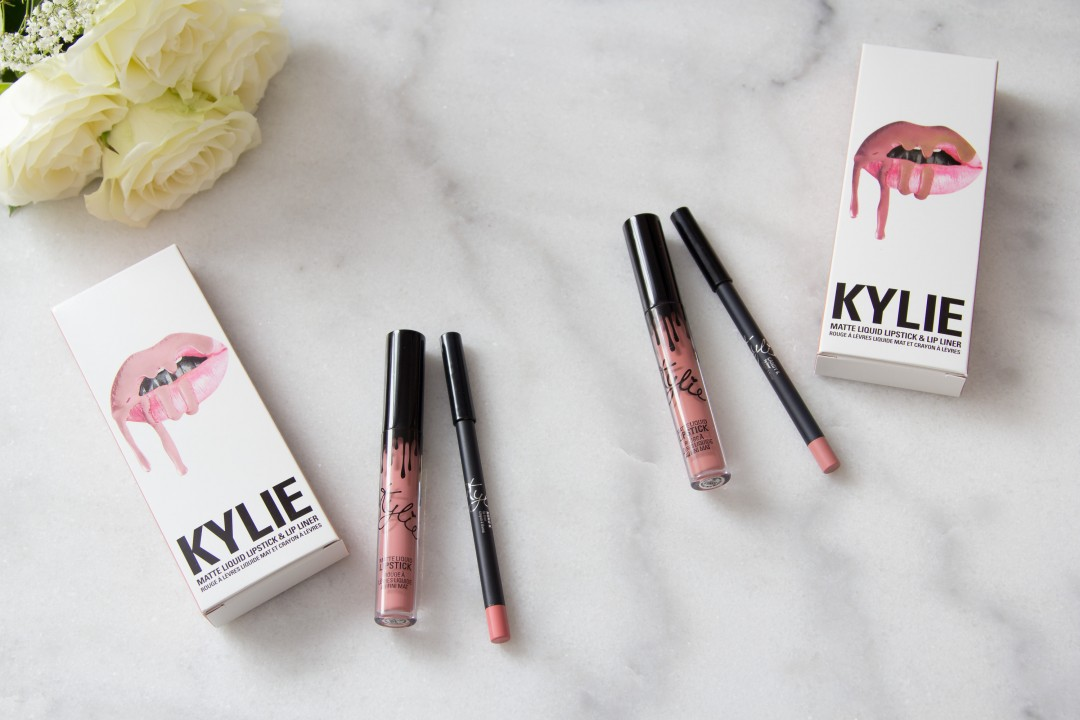 Revue - Lip Kit By Kylie - SiAndTalk Blog