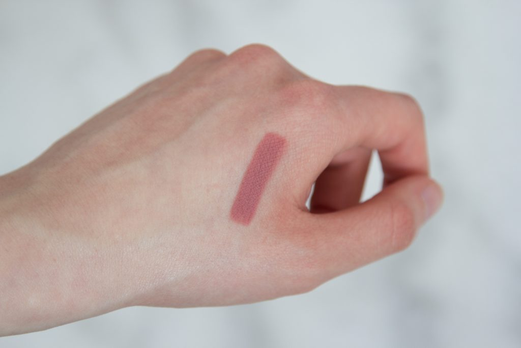 Favoris du moment - Lip Cheat Charlotte Tilbury teinte Pillow Talk - SiAndTalk Blog