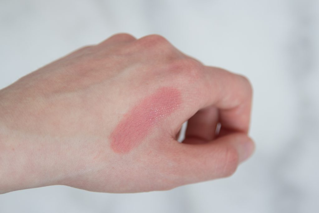 Favoris du moment - Rouge Coco Shine Chanel teinte Boy - SiAndTalk Blog